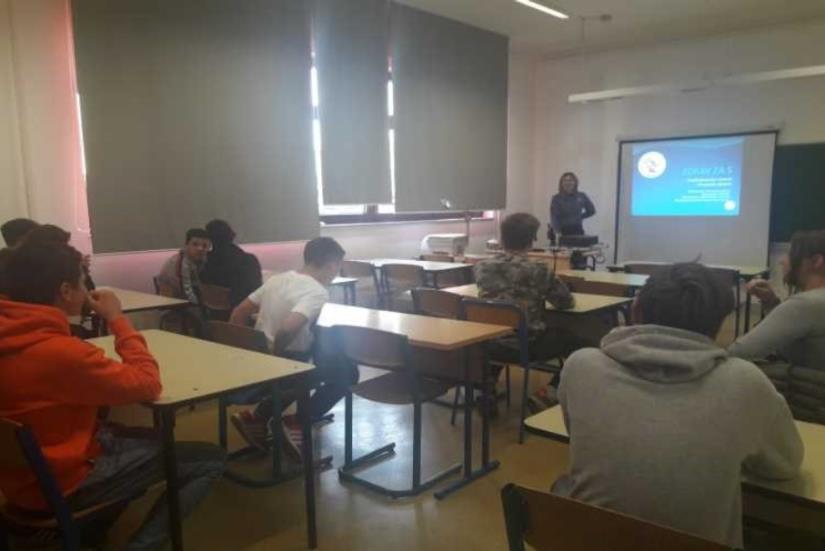 online predavanja