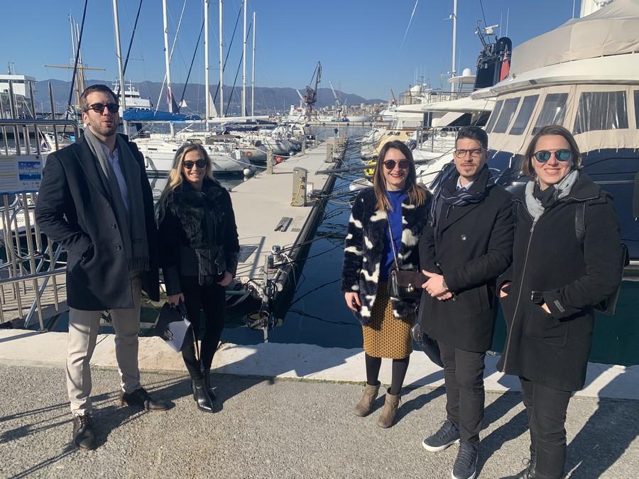 Rotary Club Novi val Rijeka
